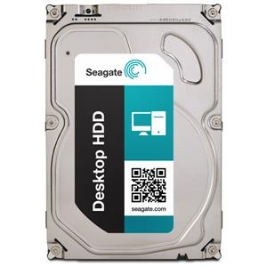 Seagate ST3000DM008 BarraCuda 3TB 64MB Cache Internal Hard Drive